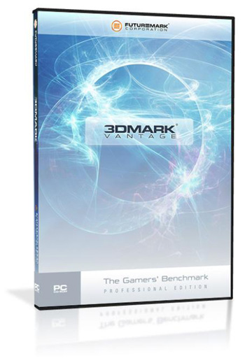Futuremark 3DMark Vantage Review