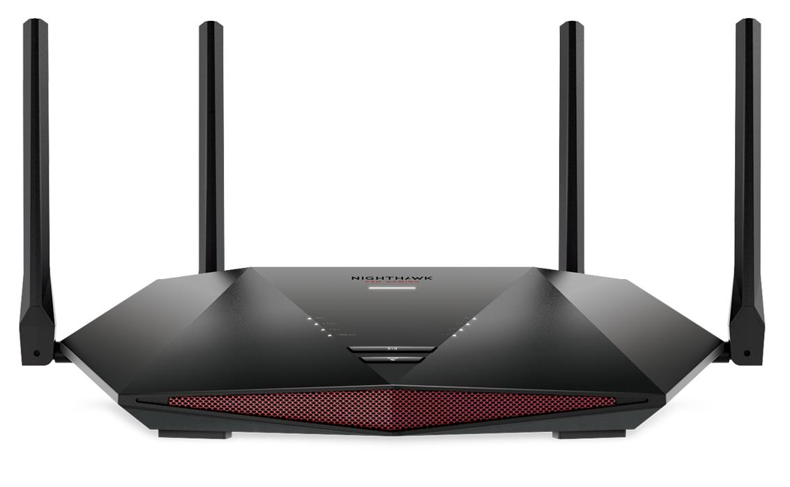 Nighthawk Pro Gaming XR1000 WiFi 6 Router